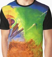 Khaos Graphic T-Shirt
