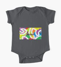 Isaac -	original artwork to personalize your gift Kids Clothes