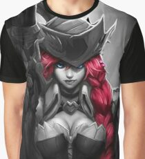 Miss Fortune - League of Legends Graphic T-Shirt