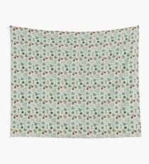 Martinis and Medicine Wall Tapestry