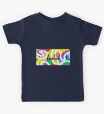 Isabel -	original artwork to personalize your gift Kids Clothes