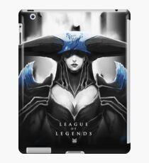 Lissandra - League of Legends iPad Case/Skin