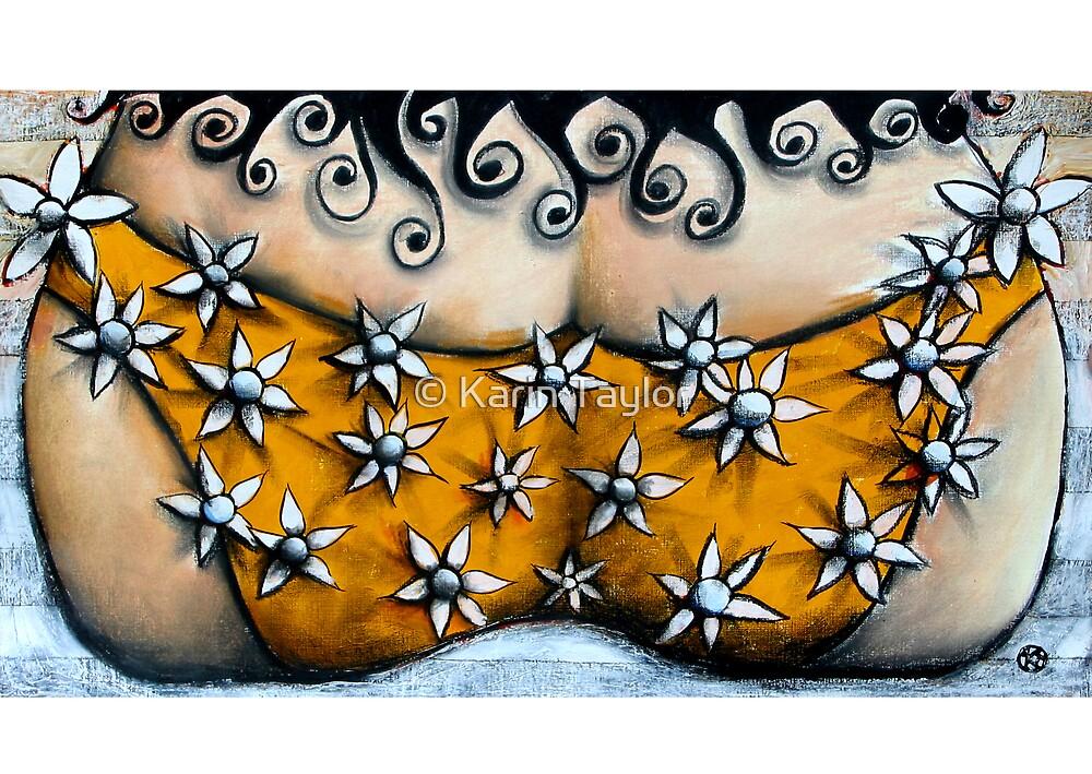 Beach Bum by Karin Taylor