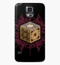Lament Configuration Case/Skin for Samsung Galaxy
