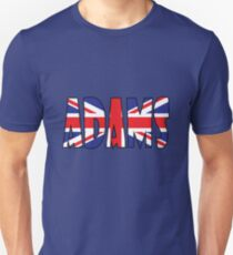 Adams (UK) Unisex T-Shirt