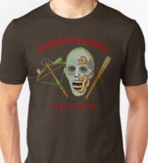 Zombie Wishing Away Summer Since 2010 T-Shirt