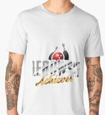 Lebowski Achiever Men's Premium T-Shirt