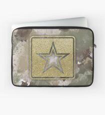 Army MultiCam Inspired Splatter Laptop Sleeve