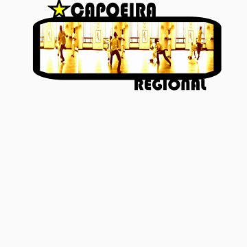 Capoeira Regional  by deeda