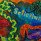 Selictium ipos quexius by George Hunter