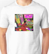 Welcome To Brisbane Unisex T-Shirt