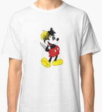 mickey xxxtentacion Classic T-Shirt