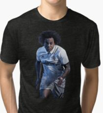 Marcelo Vieira best picture Tri-blend T-Shirt