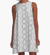 sense8 A-Line Dress
