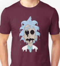 Acid Rick/Rick and Morty/Psychedelic Rick T-Shirt