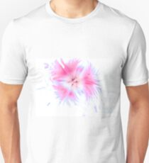 West Coast Gardens: Tie-Dye Tulip T-Shirt