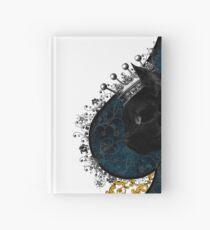 Behemoth the Cat  (Master & Margarita) Hardcover Journal