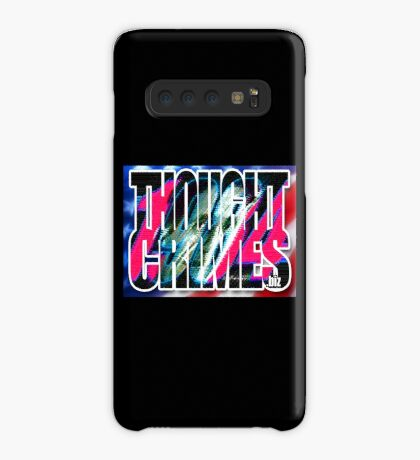 Thought Crimes Case/Skin for Samsung Galaxy