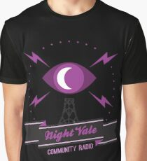 night vale Graphic T-Shirt