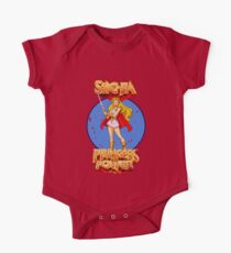 Masters of the Universe - She Ra Kids Clothes