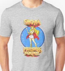 Masters of the Universe - She Ra T-Shirt