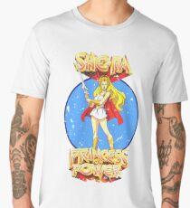 Masters of the Universe - She Ra Men's Premium T-Shirt