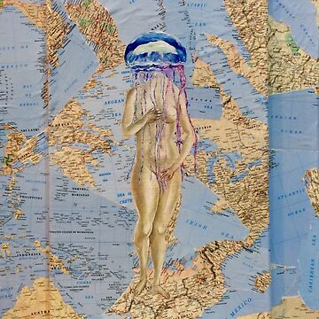 The Rebirth of Venus by chunk