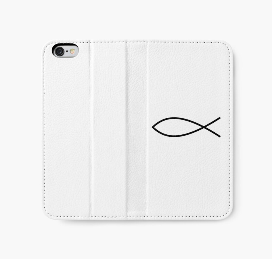 Ichthus jesus christianity fish secret christian symbol ichthus jesus christianity fish secret christian symbol ichthys sign of the fish black on white biocorpaavc Image collections