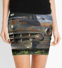 Rusty Caddie Mini Skirt