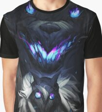 League of Legends Kindred  Graphic T-Shirt