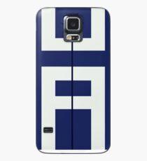 Boku no Hero Academia- UA Uniform phone case Case/Skin for Samsung Galaxy
