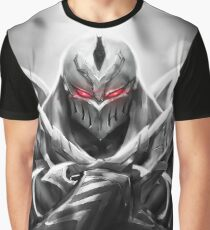 League of Legends Zed  Graphic T-Shirt