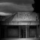 Dead Shop by Ben Ryan