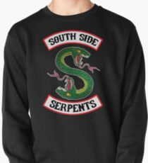 South Side Serpents (Jacket version) Pullover