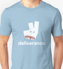 SOUTHERN DELIVERY Unisex T-Shirt