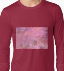 Coral sky T-Shirt