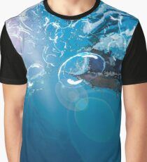 Sailfish  Graphic T-Shirt