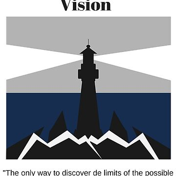 Ligthouse Vision by arturpenteado