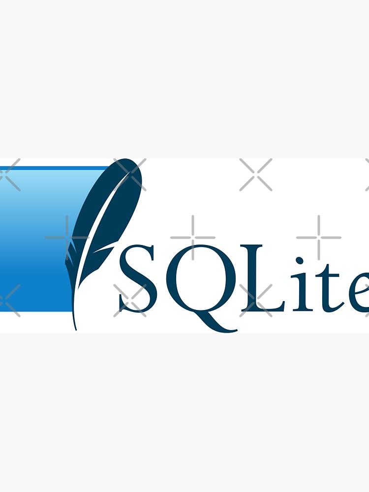 SQLite de yourgeekside