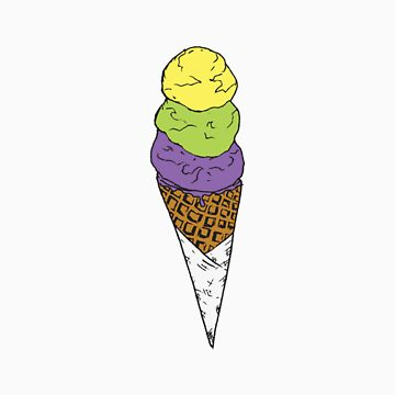 Dirty Ice Cream by flipside927
