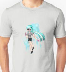 Inkling Mädchen Unisex T-Shirt