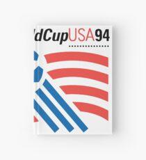 Weltmeisterschaft 94 USA Notizbuch