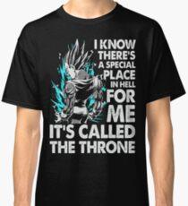 Goku Vegeta Classic T-Shirt