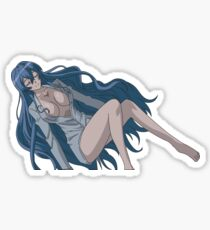 Akame Ga Kill Sticker