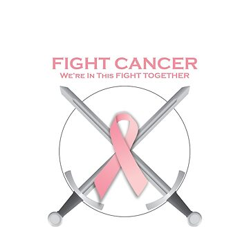 Fight Cancer Fight Together by BLectro