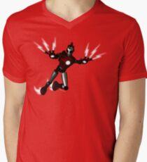 rock-it-boy! now in stunning 3D remix Mens V-Neck T-Shirt