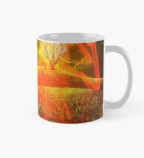 """"""" The show of the nature is always beautiful. """" Mug"""