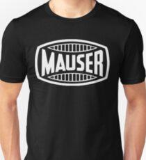 Mauser Gunpowder - White Unisex T-Shirt