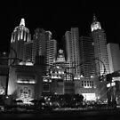 """NewYork, New York"" by David Lee Thompson"