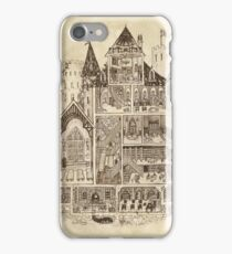 Magic School iPhone Case/Skin